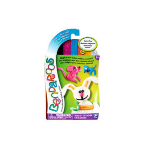 Photo of Bendaroos - Theme Pack Cute Pets Toy