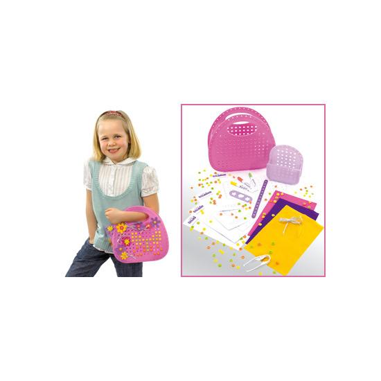 Crayola Creations - Build a Bag