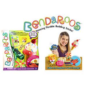 Photo of Bendaroos - Mega Pack Toy