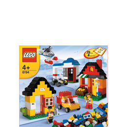 Lego - My Lego Town 6194 Reviews