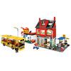 Photo of Lego City - City Corner 7641 Toy