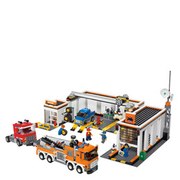 Lego City - Garage 7642 Reviews