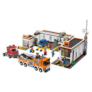 Photo of Lego City - Garage 7642 Toy