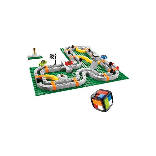 Lego Games  - Race 3000