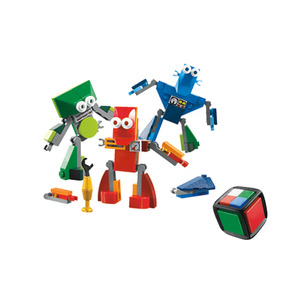 Photo of Lego Games  - Robo Champ Toy