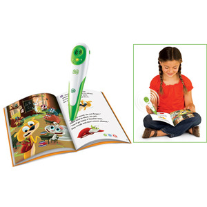 Photo of Tag Reading System - Green Toy