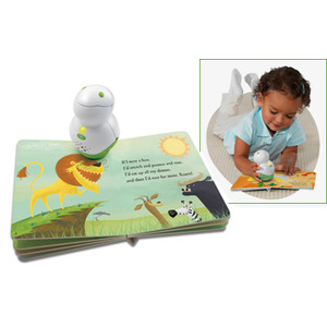 Photo of Tag Junior Reading System - Green Toy
