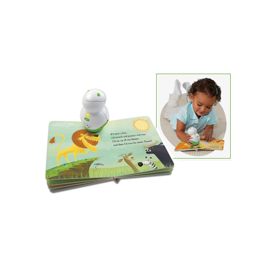 Tag Junior Reading System - Green