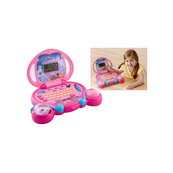 Disney Princess Magical Music Laptop