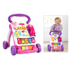 Photo of First Steps Baby Walker - Pink Toy