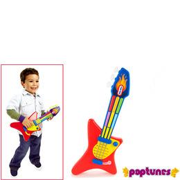 Little Tikes - Pop Tunes Big Rockers Guitar Reviews