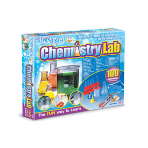 Photo of Trends - Chemistry Lab Toy