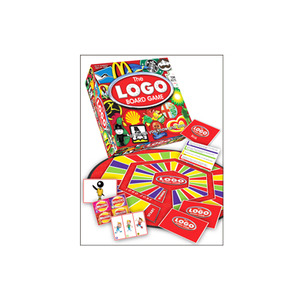Photo of The Logo Board Game Toy