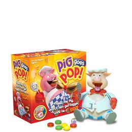 Pig Goes Pop! Reviews