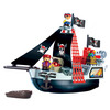 Photo of Abrick Pirate Ship Play Set Toy