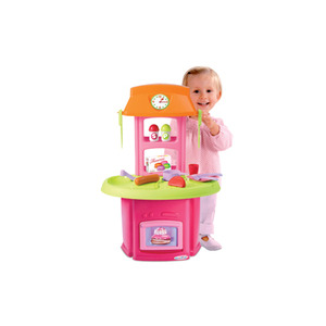 Photo of Bubble Cook Mini Chef Kitchen Toy