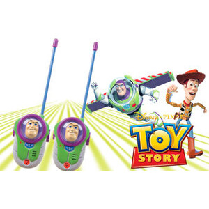 Photo of Toy Story Walkie Talkie Toy