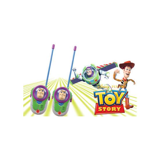 Toy Story Walkie Talkie