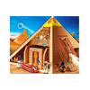 Photo of Playmobil - Pyramid 4240 Toy