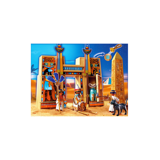 Playmobil - Pharaoh's Temple 4243