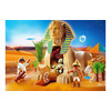Photo of Playmobil - Sphinx With Mummy 4242 Toy