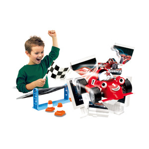 Photo of Roary The Racing Car - Crazy Stunt Roary Toy