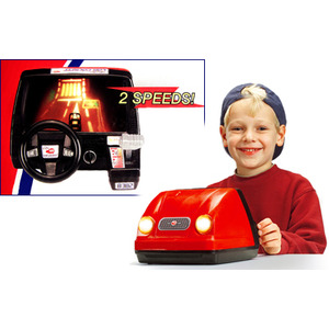 Photo of Car Cockpit Toy