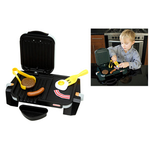 Photo of George Foreman Grill Toy