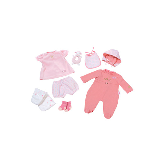Baby Annabell Starter Set