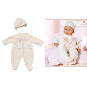 Photo of Baby Annabell Cold Days Luxury Set Toy
