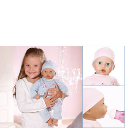 Baby Annabell Brother Reviews