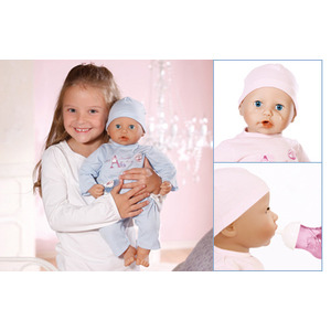 Photo of Baby Annabell Brother Toy