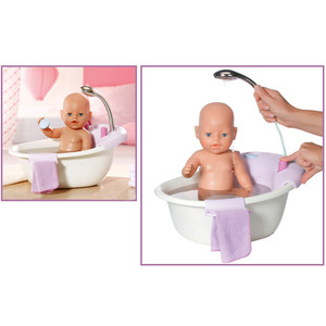 Photo of Baby Born Bubble Bath Toy