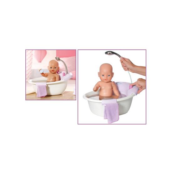 Baby Born Bubble Bath