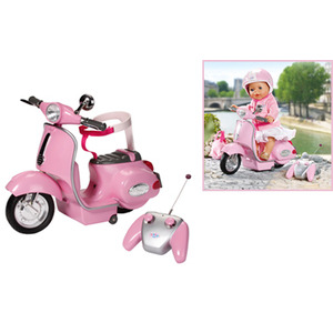 Photo of BABY Born City Scooter Toy