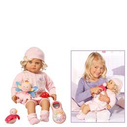 Little Sunshine 48cm Doll Reviews