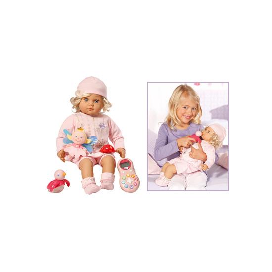 Little Sunshine 48cm Doll