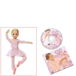 Jolina Ballerina 34cm Doll Reviews