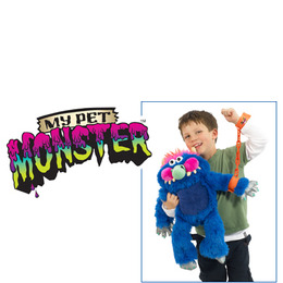 My Pet Monster Reviews