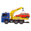 Photo of City Vehicles - Pick Up Truck Toy
