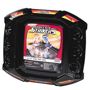 Photo of Battle Strikers Arena Toy