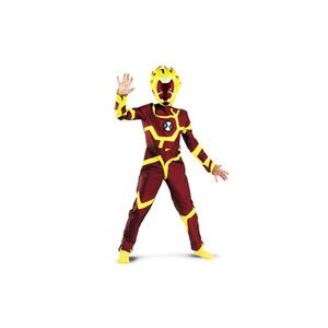 Photo of Ben 10 Heatblast Quality Costume Toy
