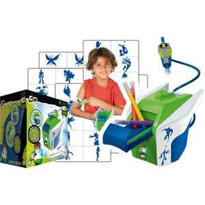 Photo of Ben 10 Tattoo Centre Toy