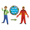 Photo of Ben 10 Alien Force 2 In 1 Deluxe Reversible Costume Toy