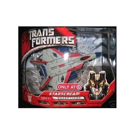 Transformers: Revenge of the Fallen - Voyager Starscream