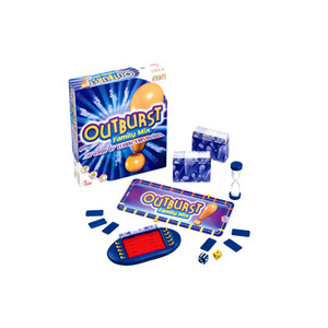 Photo of Outburst Board Games and Puzzle