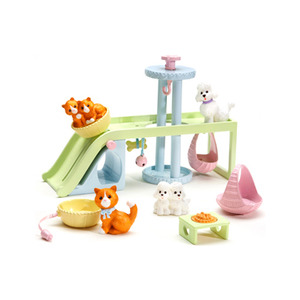 Photo of Caring Corners - Pet Playground Toy