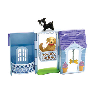 Photo of Caring Corners - Puppy Palace Toy