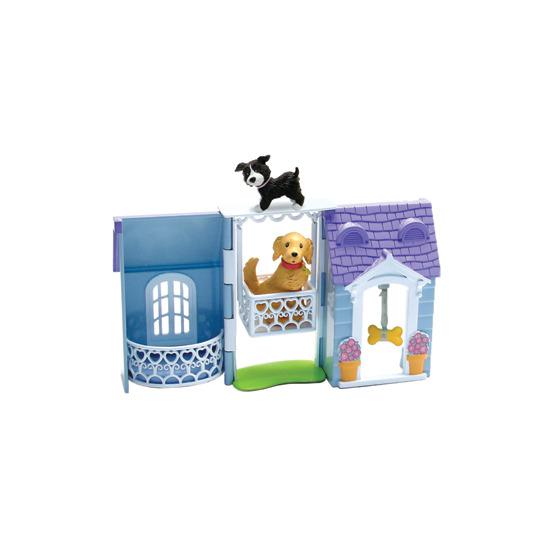 Caring Corners - Puppy Palace
