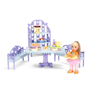 Photo of Caring Corners - Table Manners Toy